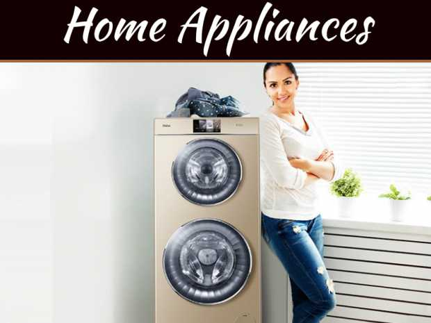 Do Your Appliances Need Help?