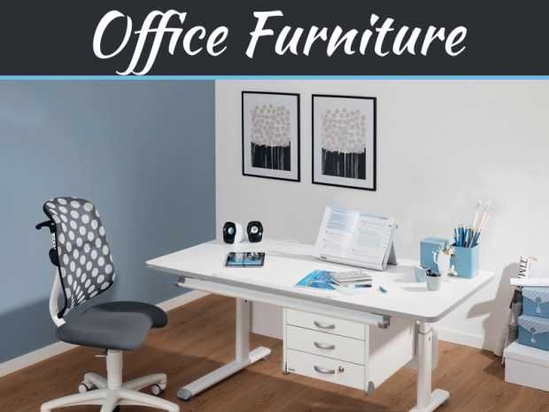 Five Significant Factors To Consider When Buying Office Furniture