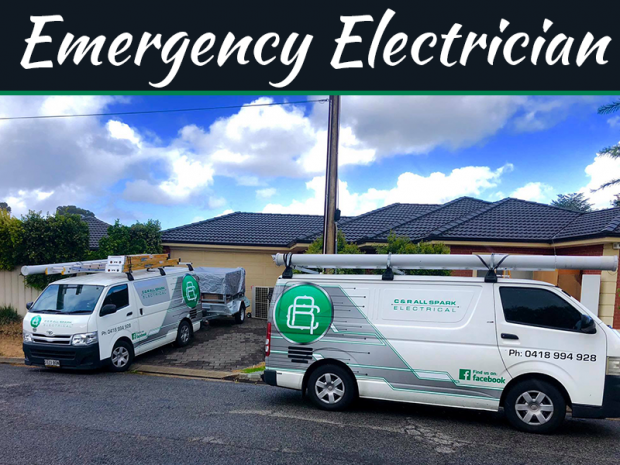 How A 24-Hour Emergency Electrician Can Help You