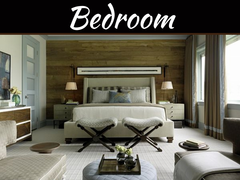 How Can You Decorate Your Bedroom At Minimal Cost?