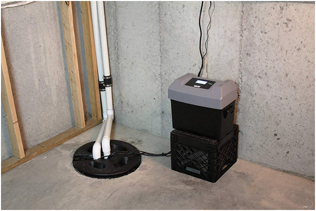How Does Sump Pump Work?