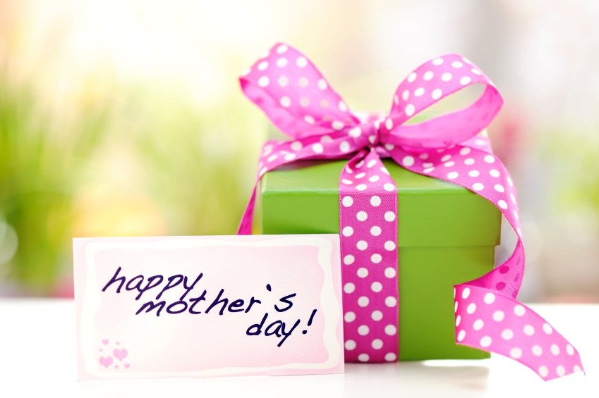 Ideas to Shape Some DIY Mother's Day Gifts to Greet Your Mom