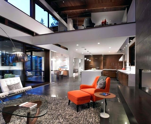 The Open Floor Plan