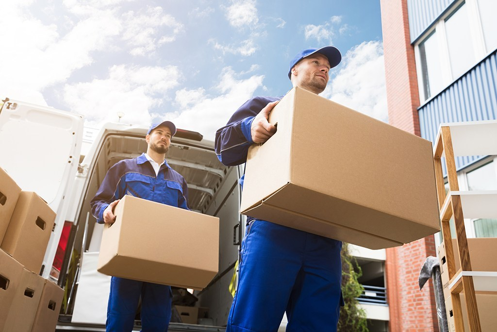 Reasons To Hire A Professional Interstate Moving Company | My ...