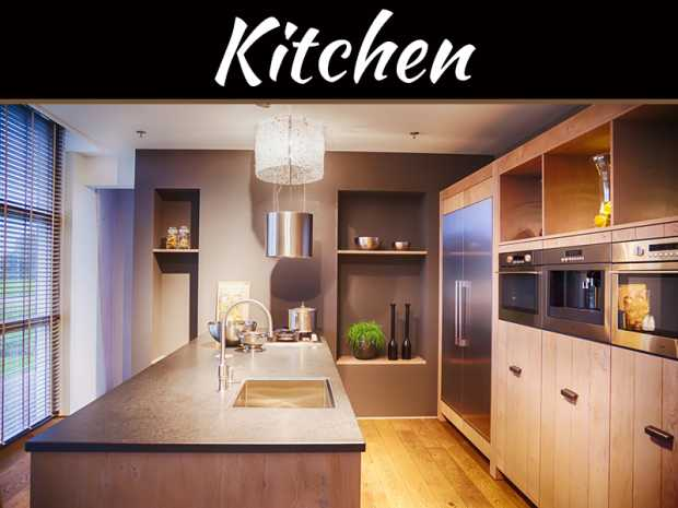 Renovate and Replenish the Basic Kitchen Design by Using Promising Layout Ideas
