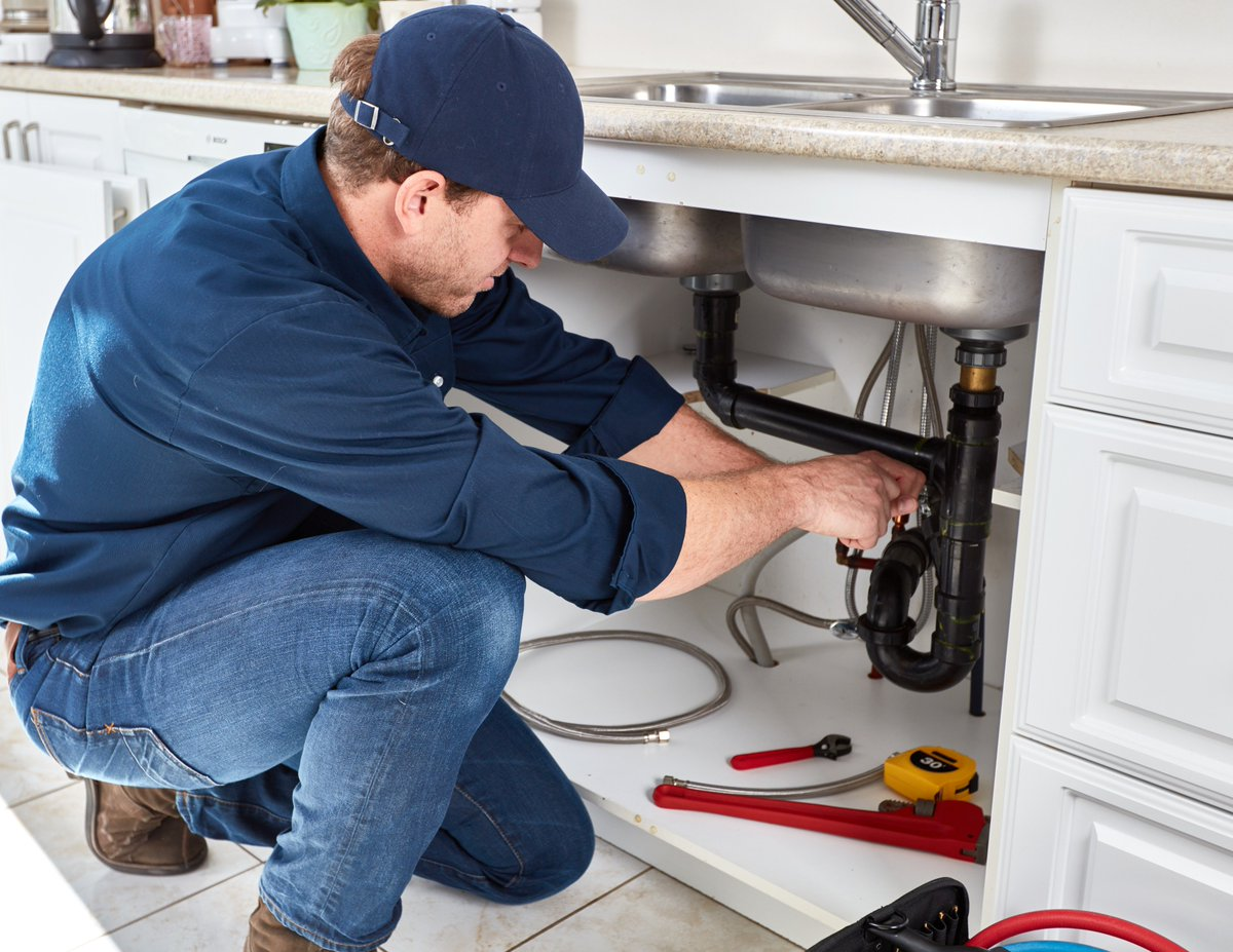 Repair A Water Softener