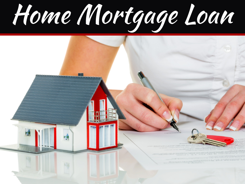 Securing A Home Mortgage Loan With Ease