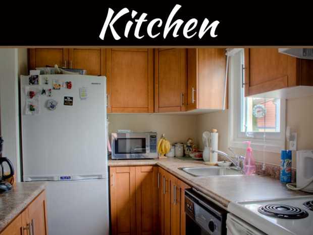 Small Kitchen Design Ideas for 2019