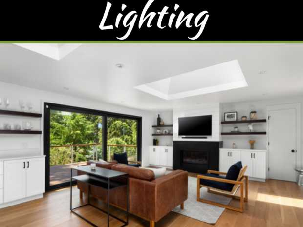 Sunny Solutions - Increasing Natural Lighting In Your Home