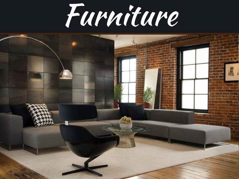 The Best Tips For Modern Furniture In Your Living Room