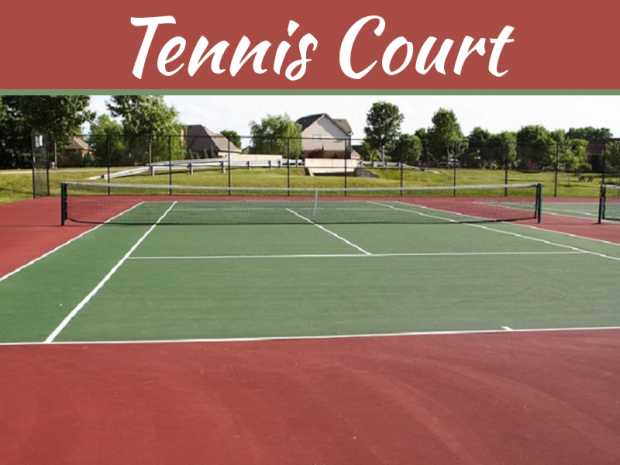 Ways To Look For A Proper Asphalt Tennis Court Construction Service Providers