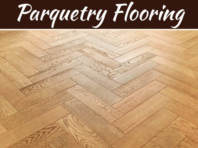 What is Parquetry Flooring?