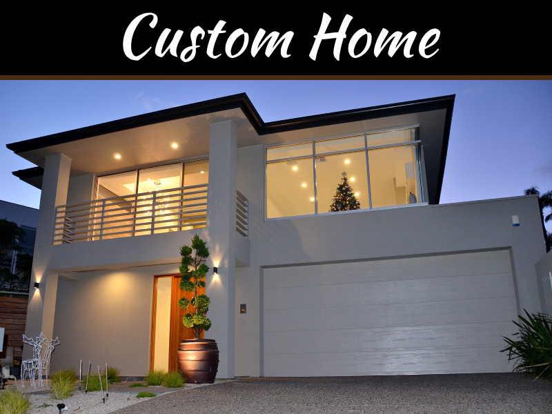 What To Know Before Hiring A Custom Home Builder