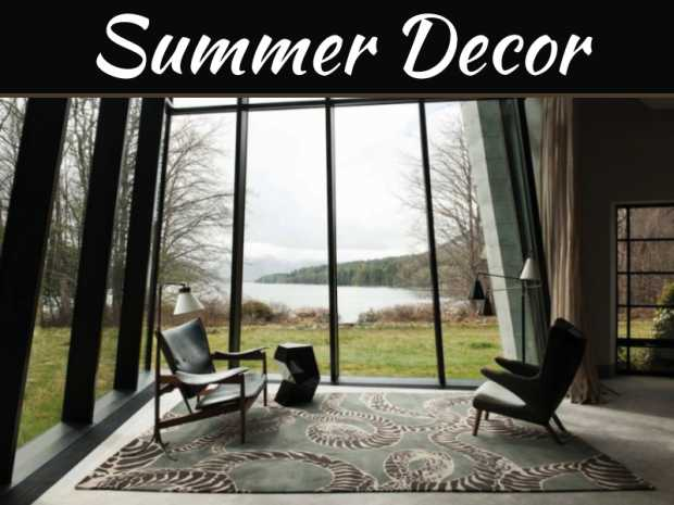 10 Low Budget Home Decor Ideas In Summer To Steal