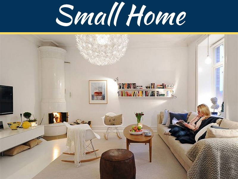 10 Minimalist And Downsizing Tips To Perfect Your Small Home
