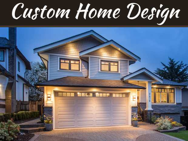 4 Design Elements To Plan For When Building A Custom Home