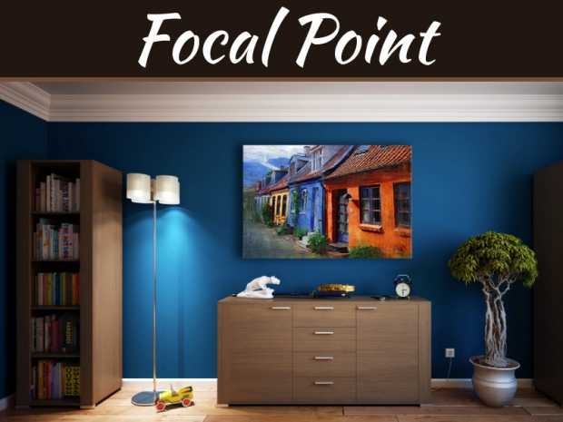 4 Unique Ways To Create A Living Room Focal Point