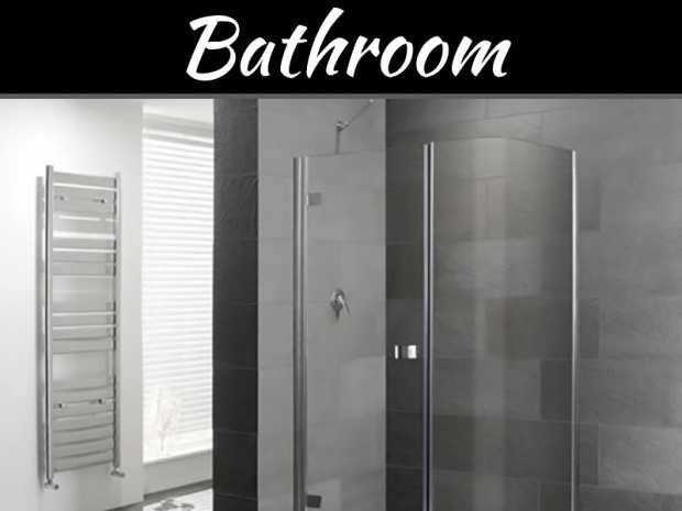 6 Shower Doors Trends That Can Enhance The Visual Appearance Of Your Bathroom