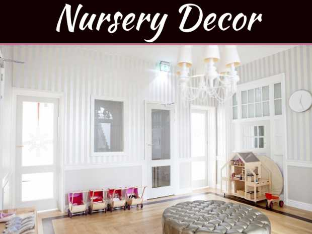7 Natural Nursery Decorating Ideas