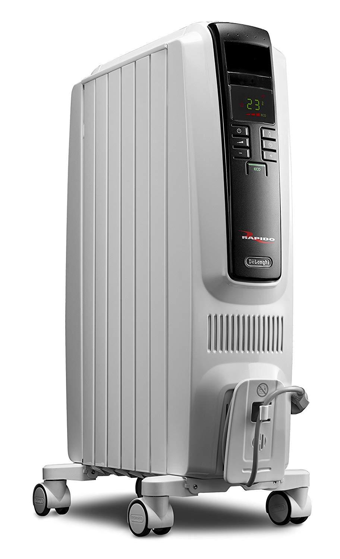 DeLonghi Full Room Radiant Heater