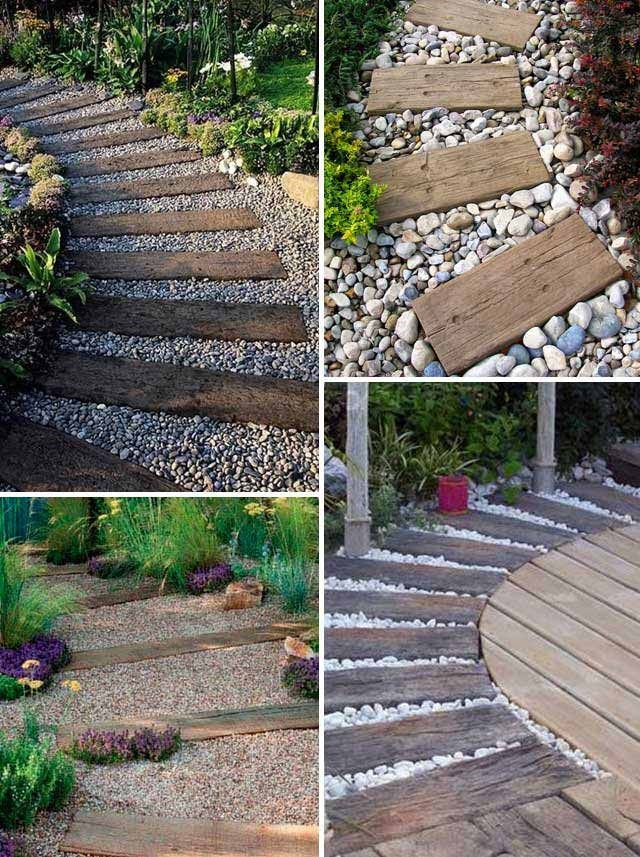 Unique And Creative Walkway Designs That Everyone Should