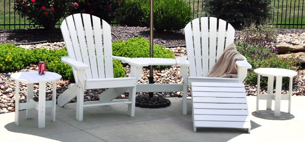Benefits Of Choosing Adirondack Chair