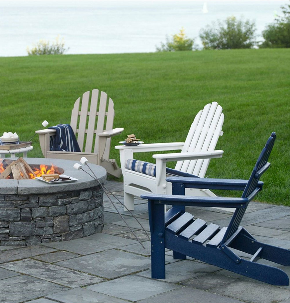 5 Simple Woodwork Ideas For A Summer Patio My Decorative