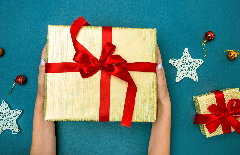Christmas Gift Boxe