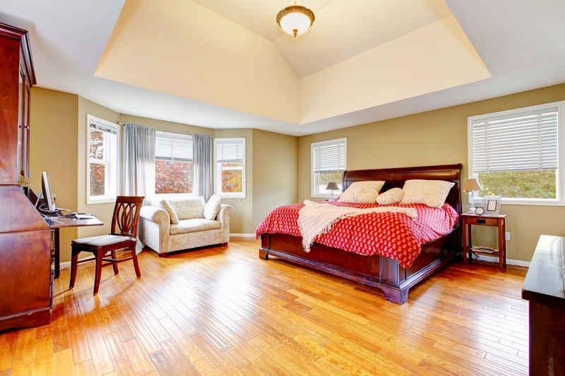 Different Kinds Of Timber Flooring