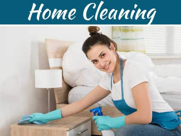 Earth Friendly Cleaning Tips To Make Your Home More Safer And Healthier