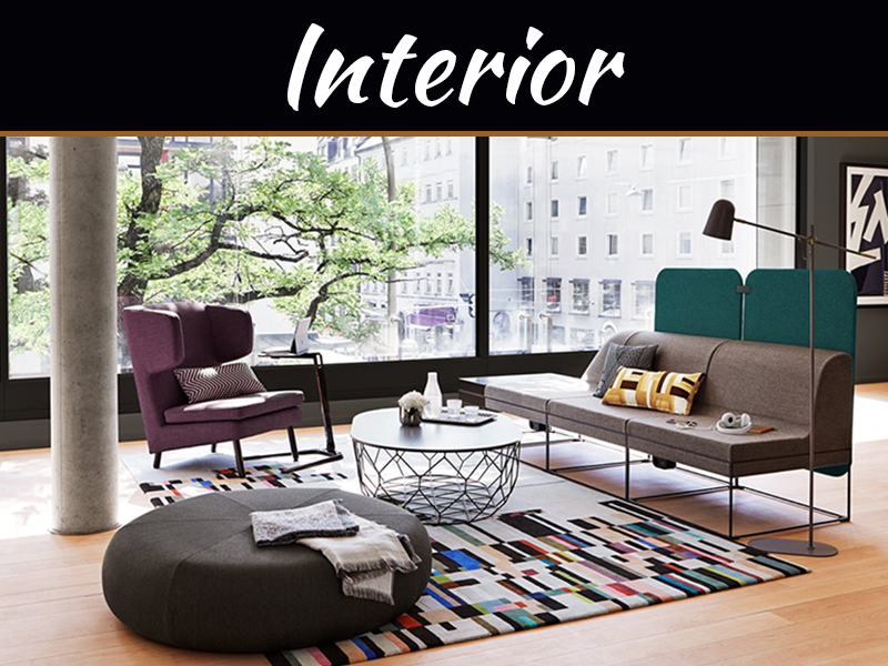 Entering The World Of Interior Design 2019 Trends