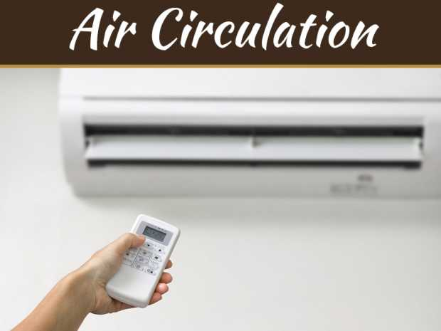 Feeling Sick? It Could Be Your Home's Air Circulation