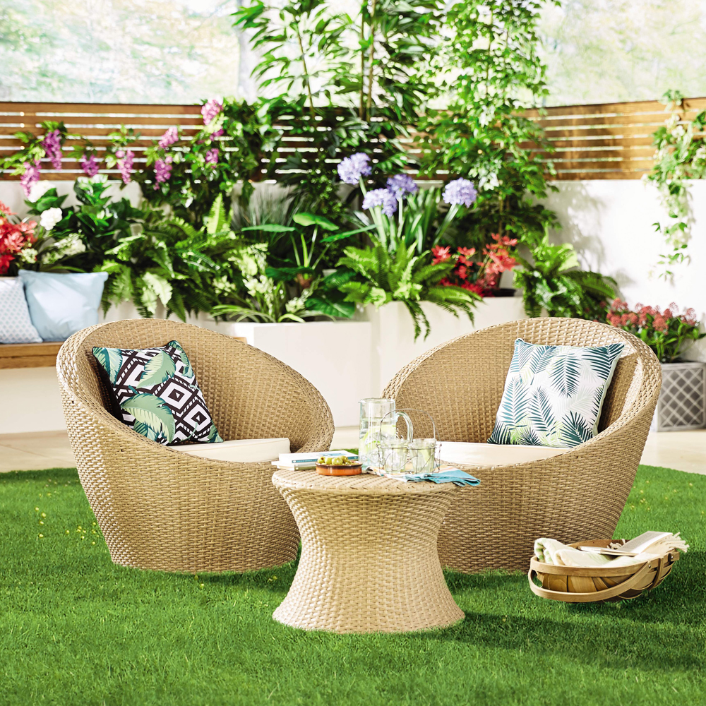 Garden Furniture My Decorative
