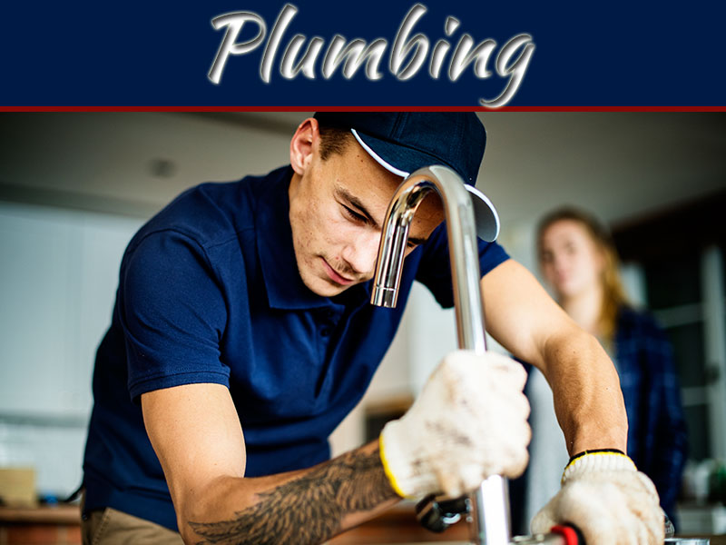 How Professional Plumbers Save More Lives Than Doctors