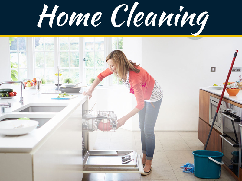 How To Hire House Cleaning Services