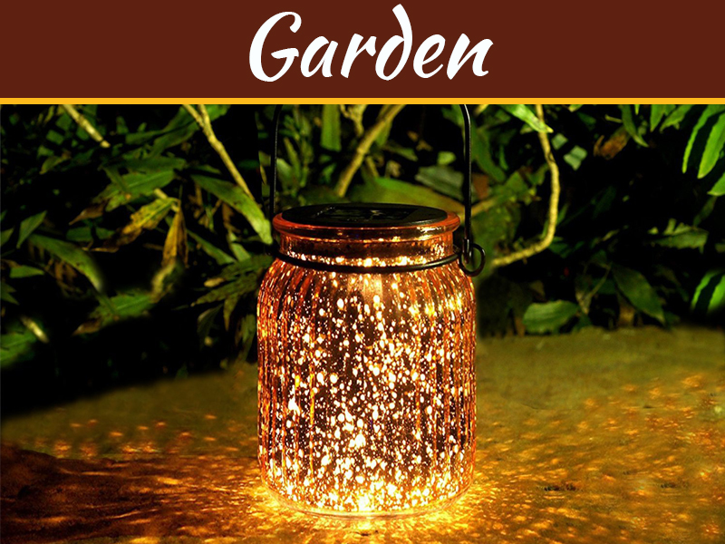 How To Incorporate Light And Colour Into Your Garden