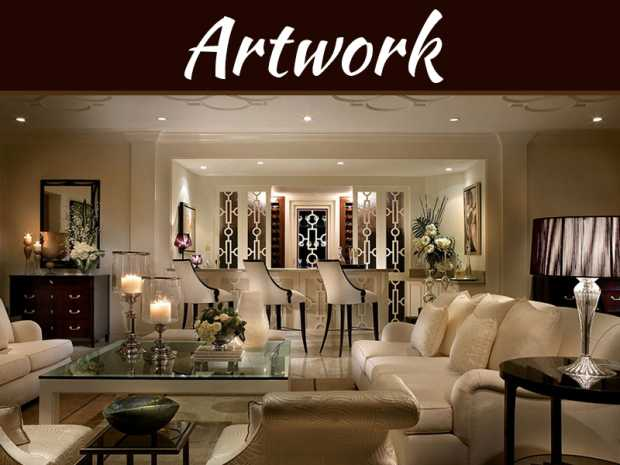 How To Pick the Best Artwork for Your Rooms