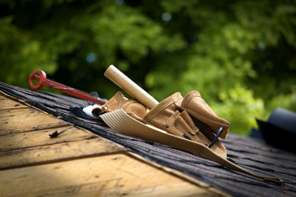 How To Prolong The Life Of Roof