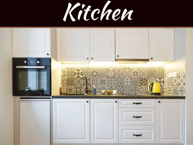 Keep These Things In Mind When Remodeling Your Kitchen To Sell Your Property