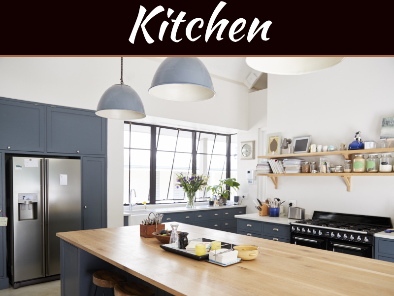 Keep Your Head Chef Happy And Use This Customized Restaurant Kitchen Design