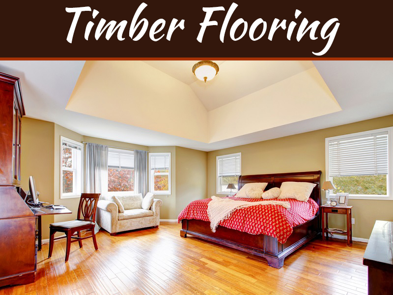 Know The Different Type of Timber Flooring