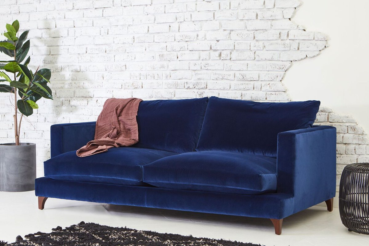 The Loveseat Sofa