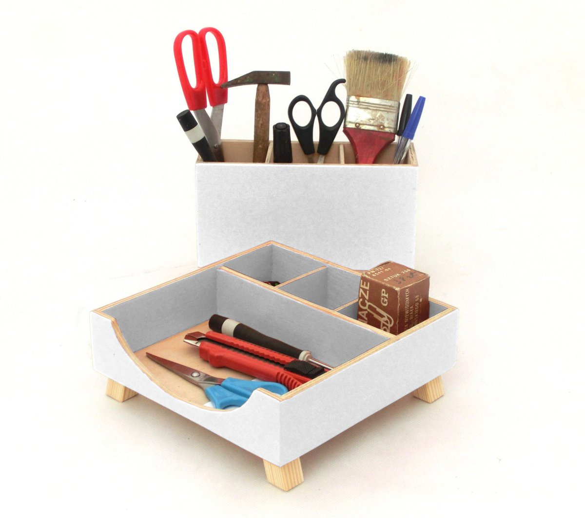 Office Desk Tray