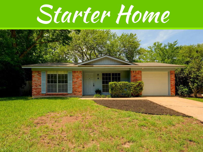Roadmap To Choosing A Starter Home – What To Consider?