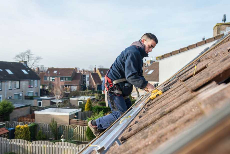 Roofing Precautions