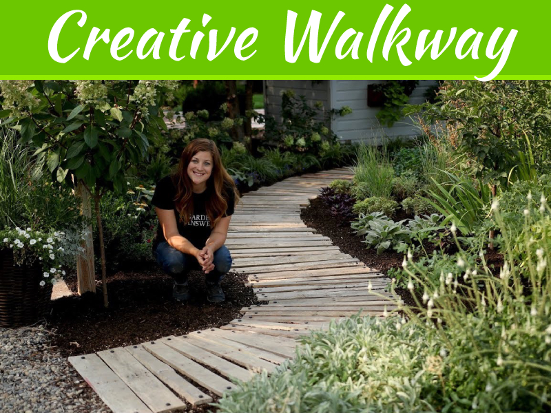 Unique And Creative Walkway Designs That Everyone Should See
