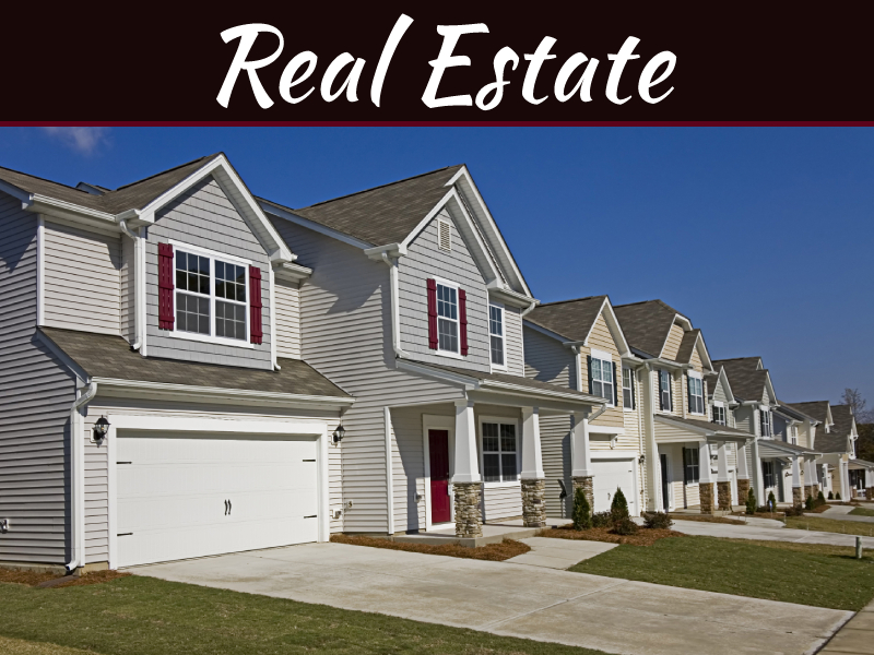 Why Investing In Real Estate Makes Sense