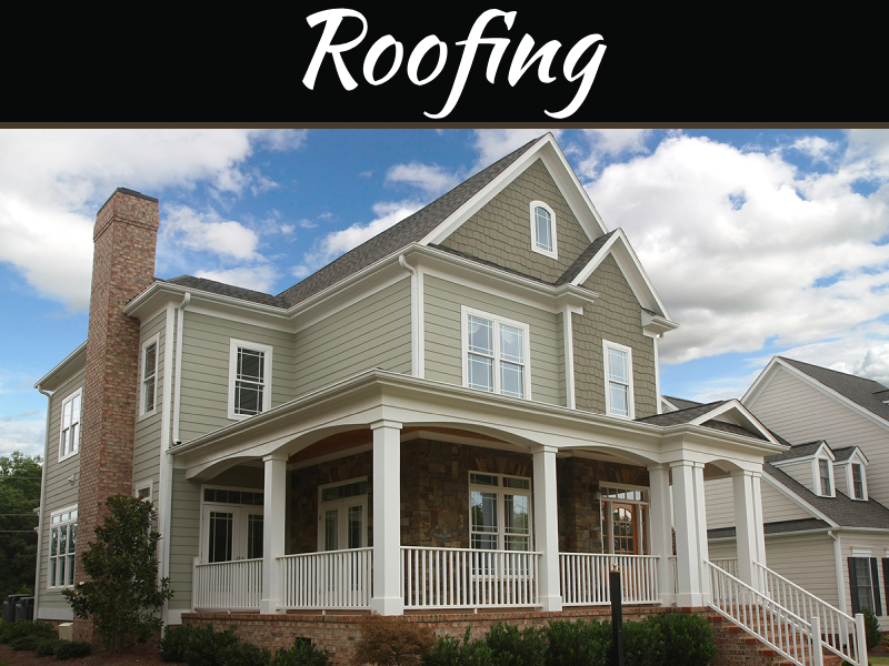 Why Is Roof Important For A House Area In Columbus