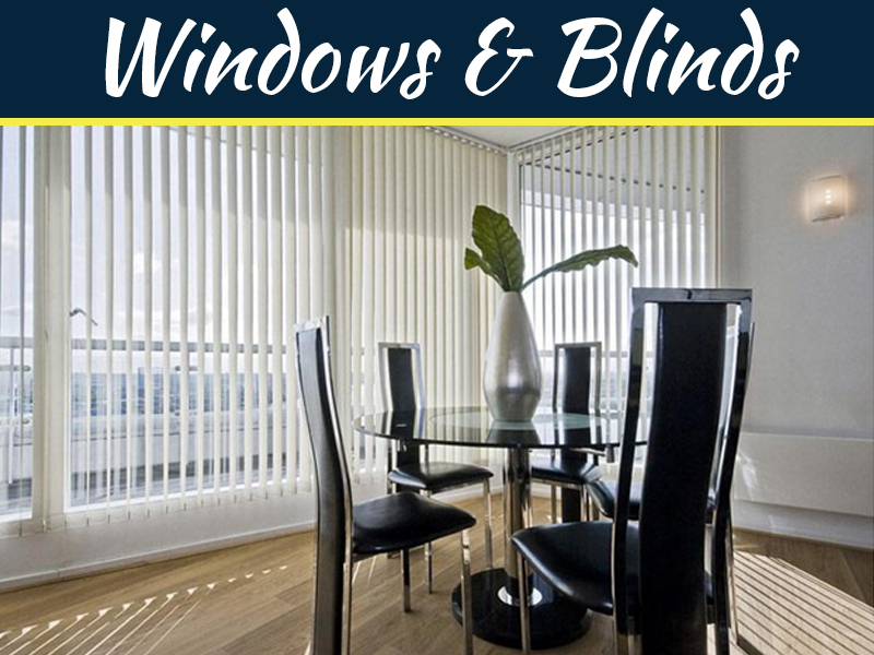 Why Should You Buy Blinds Online?