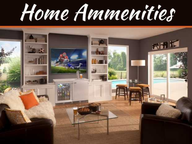 4 Needed Ammenities For Proper Home Care